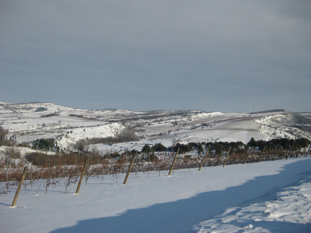 Antugnac_in_winter