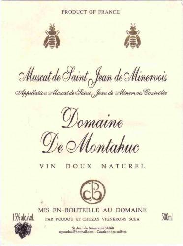 Montahuc_label