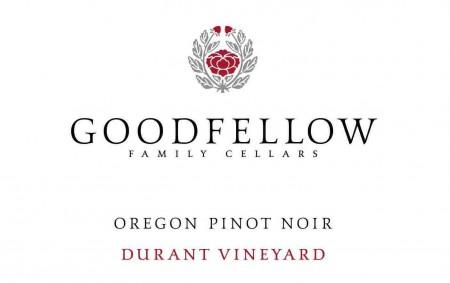 Matello Wines label