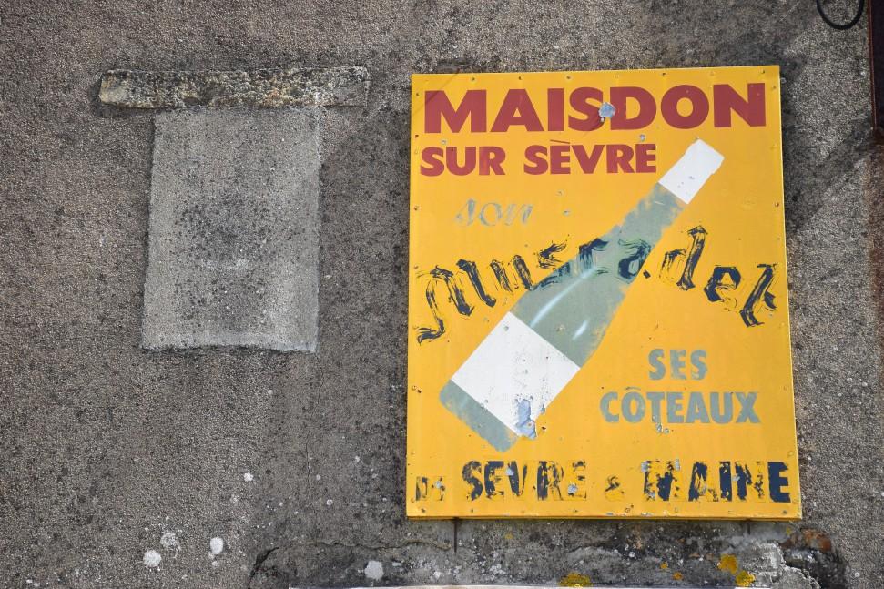 Maisdon-sur-Sèvre