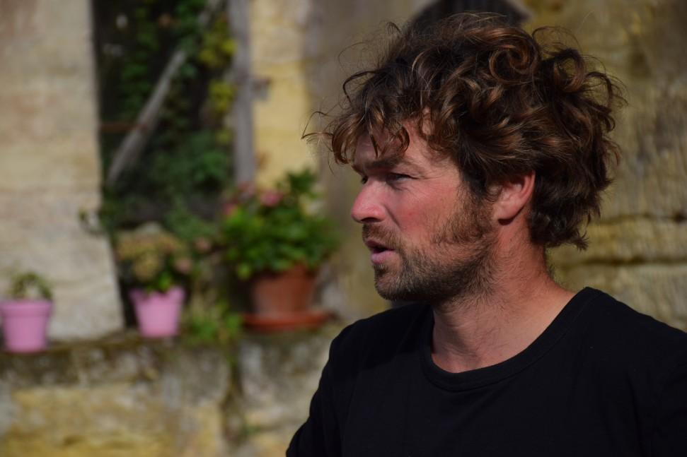 Xavier_Weisskopf of Le Rocher des Violettes