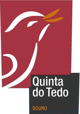 Quinta do Tedo label