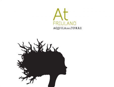Aquila del Torre Friulano front label