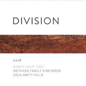 Division_Wine_label