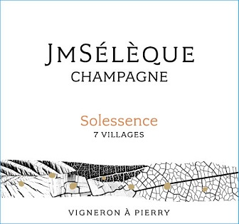 Champagne J-M Sélèque label